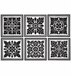 Tiles vector