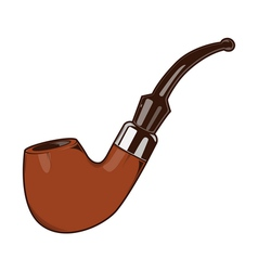 Smoke Pipe vector