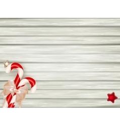 Christmas card EPS 10 vector image