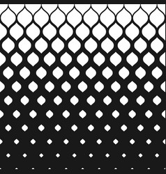Halftone pattern mesh geometric texture vector