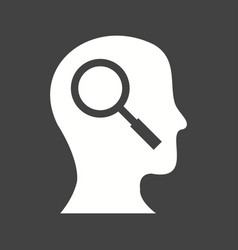 self exploration vector image vector image