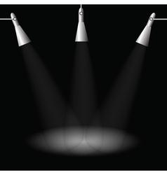 light vector image