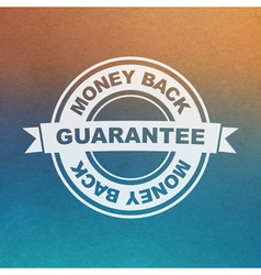 Guarantee sign vector