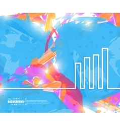 Creative wireless Art vector