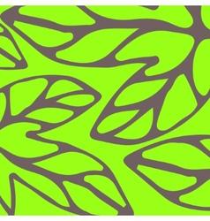 Hand drawn pattern vector image vector image