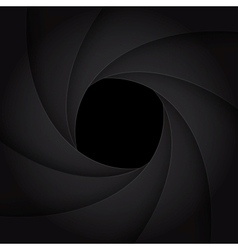 Swirly dark gray paper background vector image