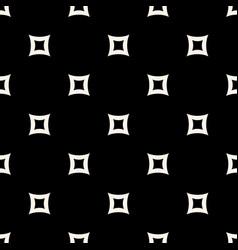 seamless pattern simple minimalist texture vector image