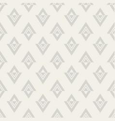 pattern 18 0019 ethnic vector image