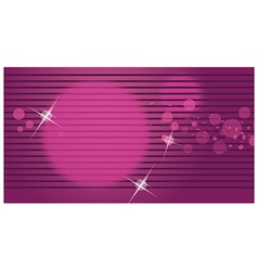 Abstract Glitter Glamor Background vector image