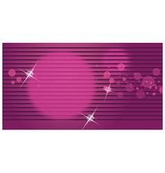 Abstract Glitter Glamor Background vector