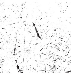 dirty grainy texture vector image