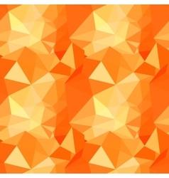 polygonal geometric abstract seamless vector image