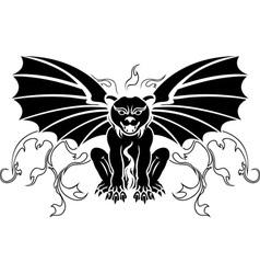 Gargoyle vector
