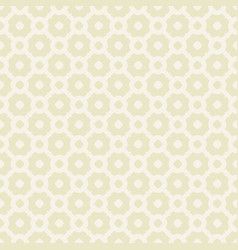 vintage geometric texture abstract seamless vector image