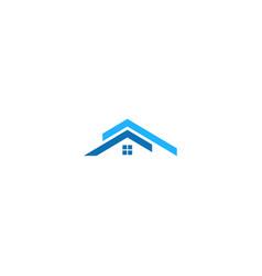 House rocompany logo vector