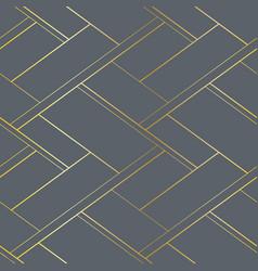 male luxury seamless pattern vector image