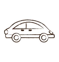 Small car icon image vector