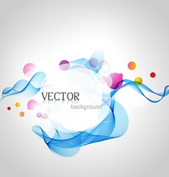 Stylish design vector