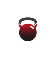 Evil gym logo vector