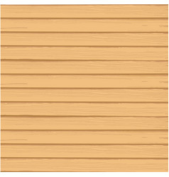 Wood plank abstract in soft brown background vector