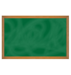 School board on a white background vector