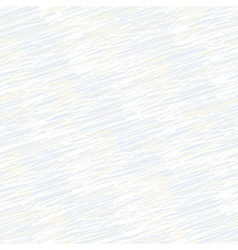 White brushed textured pattern vector