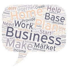 You Can Make Money With A Home Based Business Your vector
