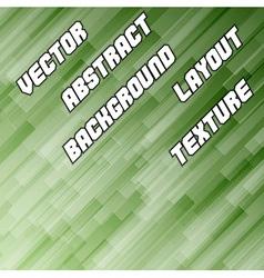 Green Diagonal Background vector
