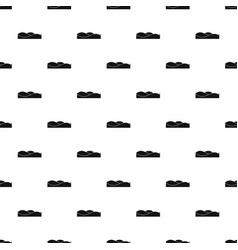 Equalizer sound tune pattern seamless vector