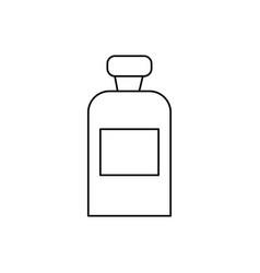 fragrance icon vector image vector image