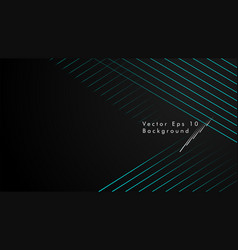 Line background cyan color creative and vector