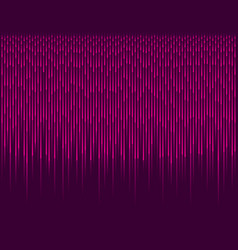 purple abstract modern background with vertical vector image