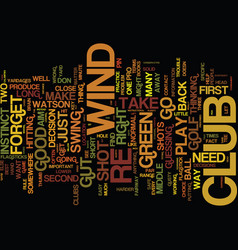 Go with your gut text background word cloud vector