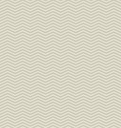 vintage background seamless chevron vector image