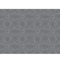 Entangled lines pattern vector