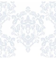 Damask classic royal elegant pattern vector