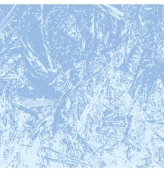 Abstract blue textured background vector image