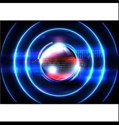 Technological global communication signal spread vector