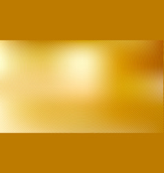 abstract gold blurred background with golden vector image