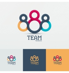 Concept Icon vector image