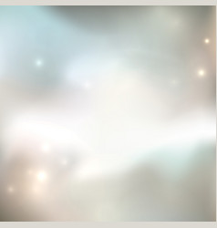 abstract background white color sky background vector image