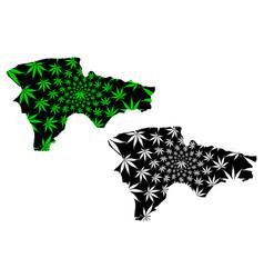 Agri provinces republic turkey map vector