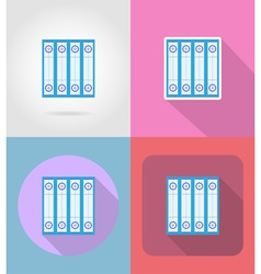 Sport flat icons 53 vector