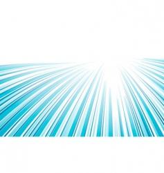 blue back vector image