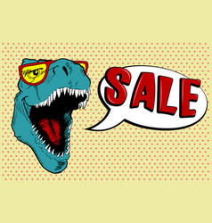 Cool dinosaur calls for sale vector