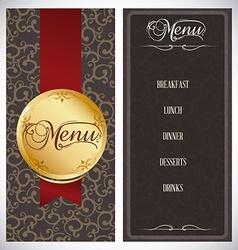 Restaurant digital design vector