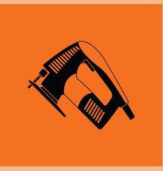 Jigsaw icon vector