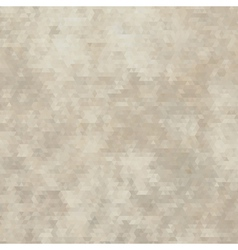 Triangle gray abstract background vector
