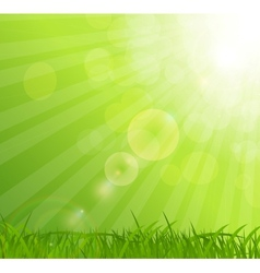 abstract natural background background vector image