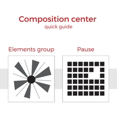 Quick guide to composition vector